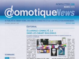 Domotique News #298