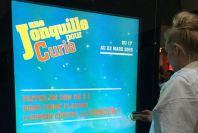 Une jonquille pour Curie (c) MediaTransports