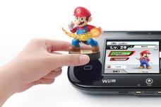 Mario, Amiibo, NFC, WiiU