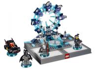Lego Dimensions et NFC