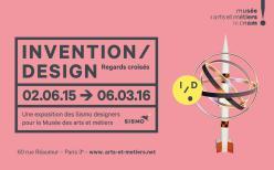 Invention / Design aux Musée des Arts et Métiers