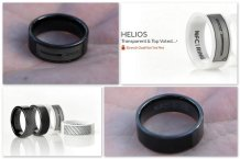nouvelle version de la NFC Ring
