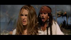 Jack Sparrow et l'itinérance bien sûr. Sinon, la réponse en fin de billet.