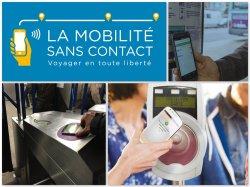 Wizway - la mobilité sans contact NFC