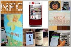 NFC RFID IOT Bilan 2015 Perspectives 2016