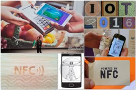 Prédictions NFC et IOT pour 2016