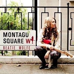 Beatie Wolfe, Montagu Square