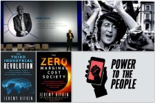 Jeremy Rifkin - Power to the people