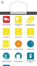 App Mobile Tahoma Somfy