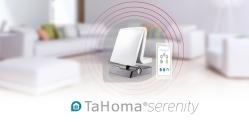 Tahoma serenity (c) Somfy