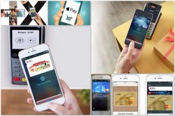 Lancement Apple Pay en France
