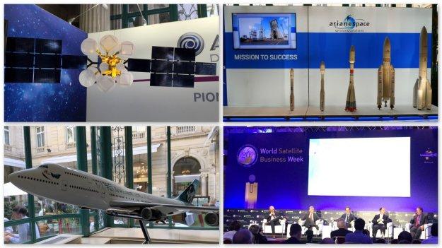2016 World Satellite Business Week
