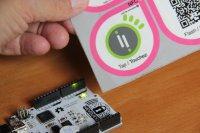 Keyduino - Lecture de tag NFC