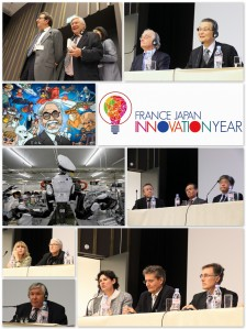 Japon, pays d'innovation