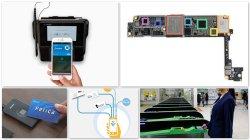 iPhone7 Felica NFC Forum Wizway