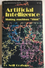 Neil Graham - Artificial intelligence - 1979