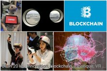 Bilan 2016 - Innovation Blockchain Robotique VR ...