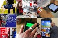 Variétés du paiement NFC