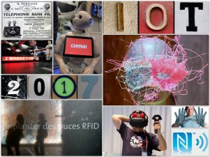 Prévisions 2017 - Innovation RFID NFC IOT and beyond