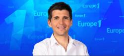 Thomas Sotto (c) Europe 1
