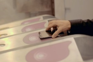 Le ticket de transport sur mobile NFC