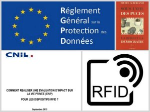 RFID RGPD et PIA