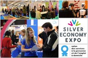 Innovations pour les services à la personne et la silver economy