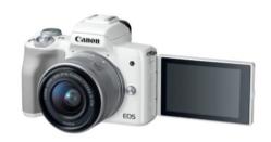 Canon M50 NFC