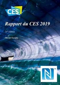 Rapport Olivier Ezratty ces 2019 et NFC