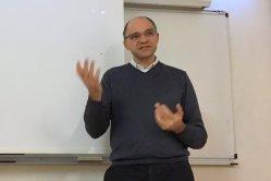 François Colet Institut Vedecom