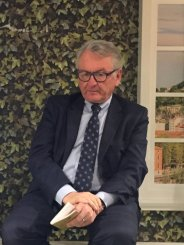 Benoit Pericard KPMG