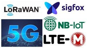 LPWA et 5G