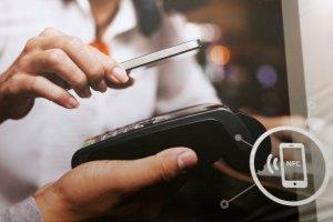 Paiement sans contact NFC (c) Pierre Metivier