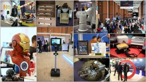 2019 SIdO IOT IA robots
