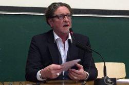 Benoit Charpentier ESJ Paris