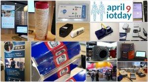 IOTDAY une selection d'entreprises IOT
