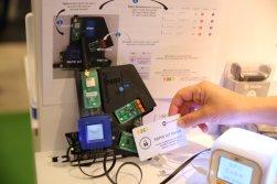 NXP NFC SIGFOX