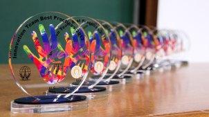 Trophées ITBP