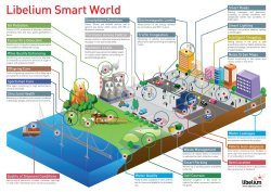 Smart world (c) Libelium