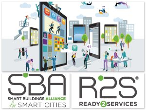 La Smart Buildings Alliance (c) SBA