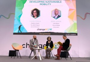 ChangeNOW2020 Mobility