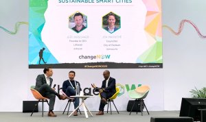 ChangeNOW2020 SmartCity