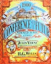 Jules Verne et HG Wells