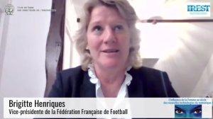 Brigitte Henriques, FFF