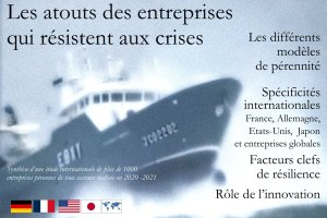 MardisInno Entreprises et crises