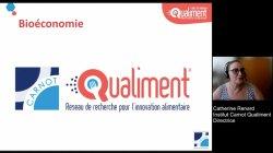 Catherine Renard Carnot Qualiment