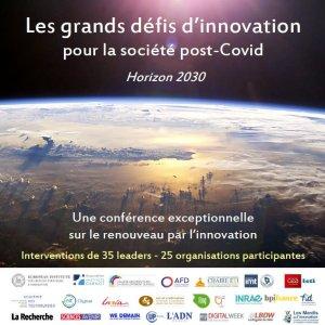 Les grands défis d'innovation