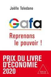 GAFA reprenons le pouvoir