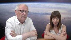 Marc Giget et Sylvie Borzakian EICSI
