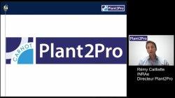 Remi Cailliatte Plant2Pro